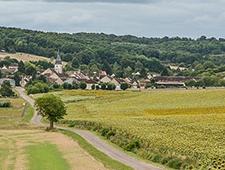 Paroy-en-Othe
