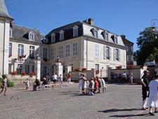 Mairie de Seignelay