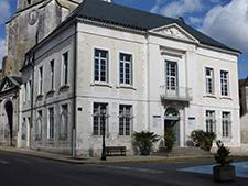 Information tourisme Brienon sur Armançon