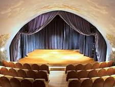Théâtre Perché Brienon sur Armançon