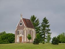Chapelle Bonne Mort à Chailley
