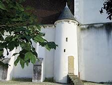 château Jaulges