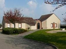 Salle des fêtes de Germigny