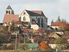 Neuvy-Sautour