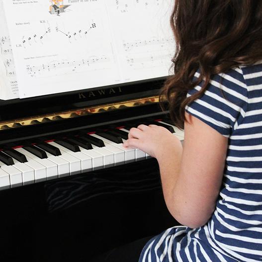 École de musique CCSA